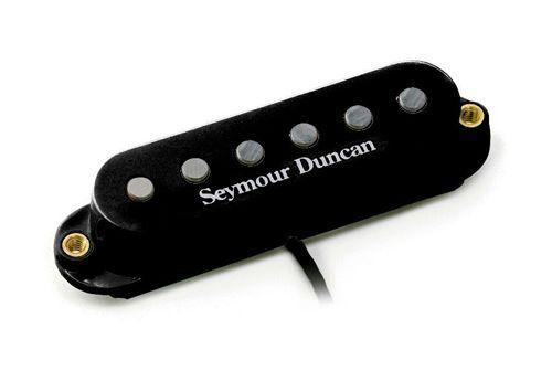 Seymour Duncan Humbucker STK-S7 Vintage Hot Stack Plus Pickup *Black or White Cover*, 11203-21
