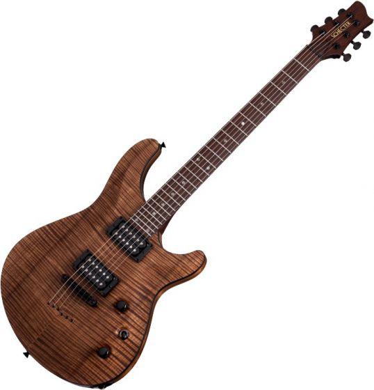 Schecter Masterwork Raiden Custom USA Electric Guitar, MWKRCR