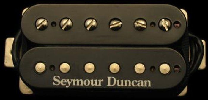 Seymour Duncan Humbucker SH-PG1n Pearly Gates Neck Pickup, 11102-45