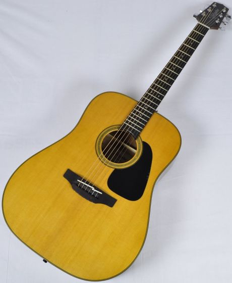 Takamine GD30-NAT G-Series G30 Acoustic Guitar in Natural Finish CC130436475, TAKGD30NAT B-Stock