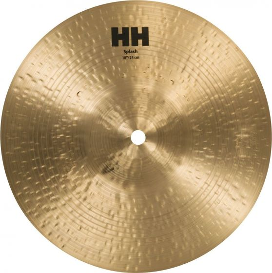 "Sabian 10"" HH Splash[, 11005]"