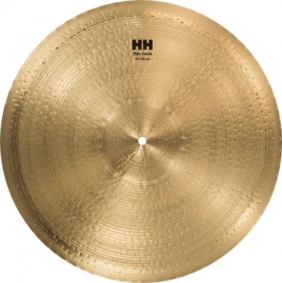 "Sabian 19"" HH Thin Crash, 11906"