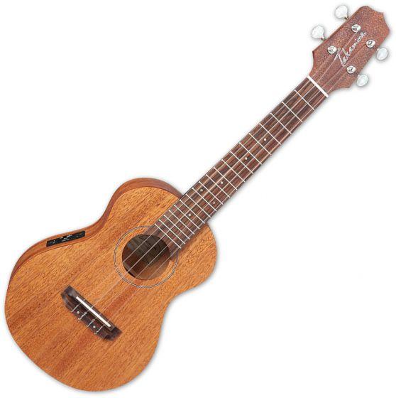 Takamine EGUC1 Acoustic Electric Concert Ukulele Natural Satin, TAKEGUC1