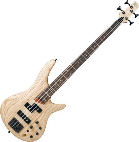 Ibanez SR Standard SR650 Electric Bass Natural Flat[, SR650NTF]