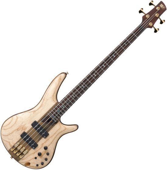 Ibanez SR1300E Electric Bass Natural Flat, SR1300ENTF
