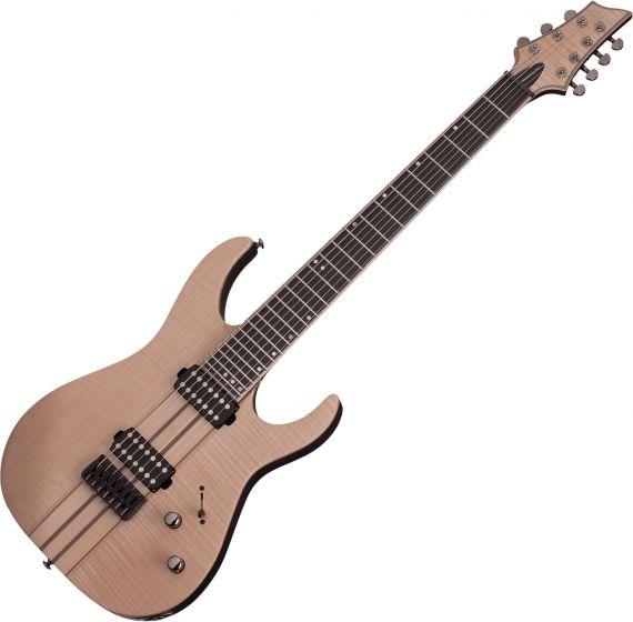 Schecter Banshee Elite-7 Electric Guitar Gloss Natural[, 1252]