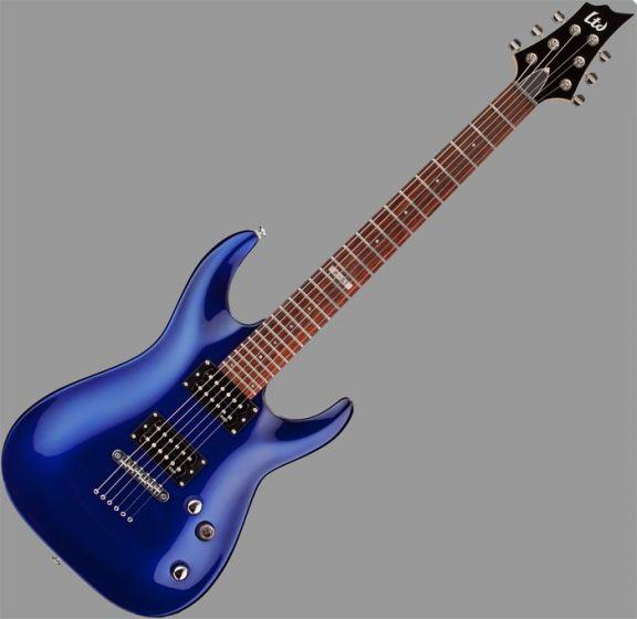 ESP LTD H-51 Guitar in Electric Blue Finish[, H-51-EB]