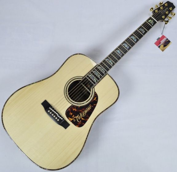 Takamine CP7D-AD1 Adirondack Spruce Top Limited Edition Guitar B-Stock, TAKCP7DAD1.B
