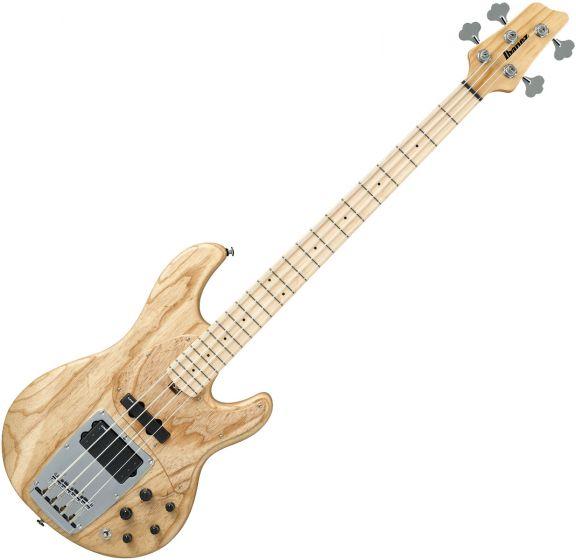 Ibanez ATK810E Electric Bass Natural Flat, ATK810ENTF