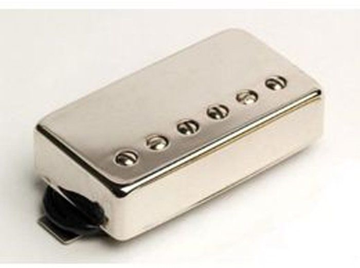 Seymour Duncan Humbucker SH-15 Alternative 8 Pickup Nickel Cover, 11102-85-Nc