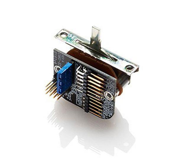 EMG 5 Position Strat Switch, Solderless, 3298.00