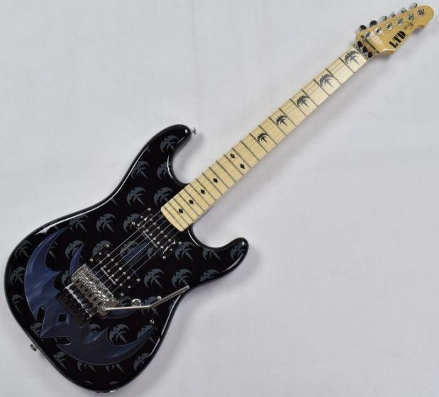 ESP LTD MW-TRIRYCHE Michael Wilton Signature Electric Guitar B-Stock, LMWTRIRYCHE.B