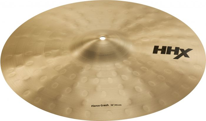"Sabian 18"" HHX Fierce Crash, 11890XNJM"