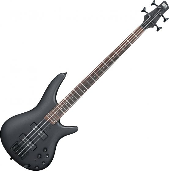 Ibanez SR Standard SR300EB Electric Bass Weathered Black, SR300EBWK