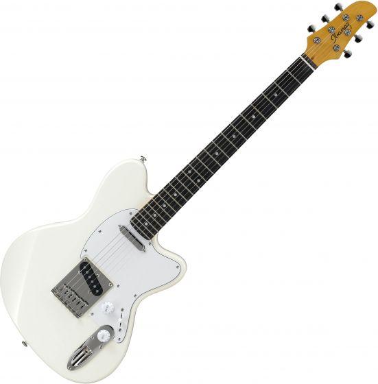 Ibanez Talman Standard TM302 Electric Guitar Ivory, TM302IV
