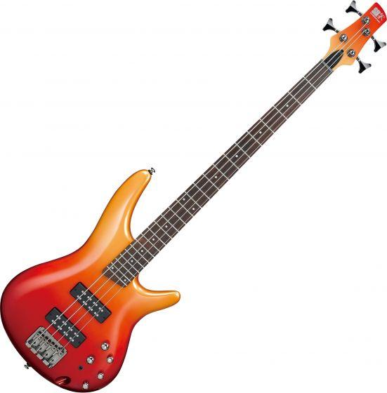 Ibanez SR Standard SR300E Electric Bass Autumn Fade Metallic, SR300EAFM