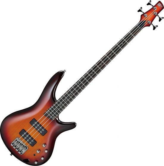 Ibanez SR Standard SR370E Electric Bass Aged Whiskey Burst, SR370EAWB