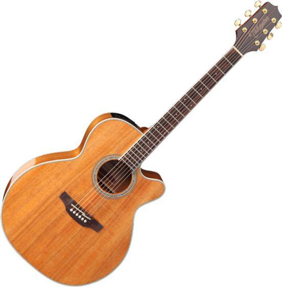 Takamine GN77KCE NAT NEXC Acoustic Electric Guitar Natural, TAKGN77KCENAT