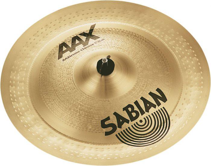 "Sabian 17"" AAX X-Treme Chinese, 21786X"