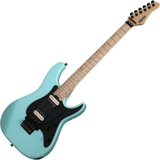 Schecter Sun Valley Super Shredder FR Electric Guitar Sea Foam Green, 1280