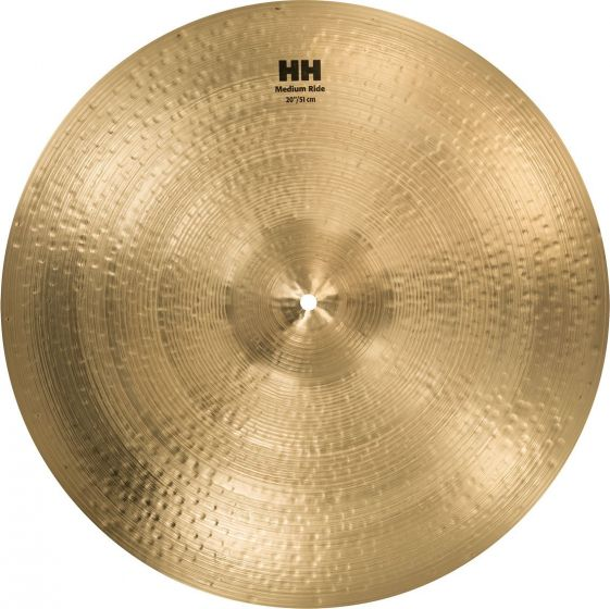 "Sabian 20"" HH Medium Ride, 12012"