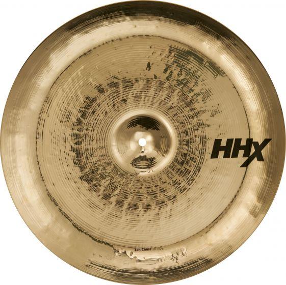 "Sabian 20"" HHX Chinese, 12016XN"