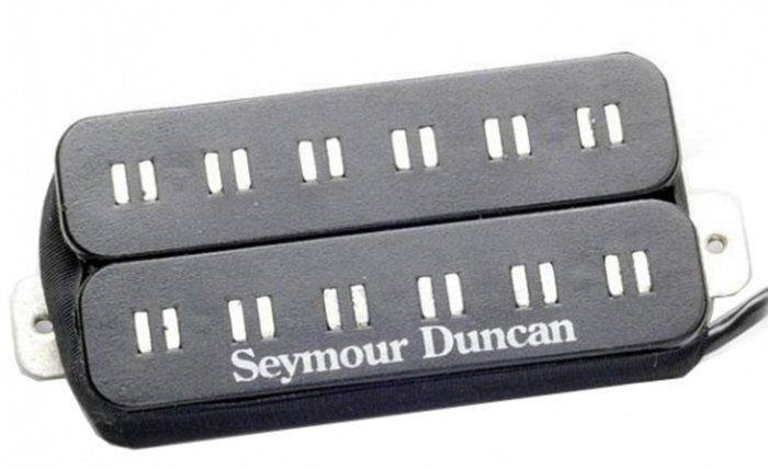 Seymour Duncan Trembucker PA-STK1N Parallel Axis Stack Neck/Middle Pickup, 11102-76