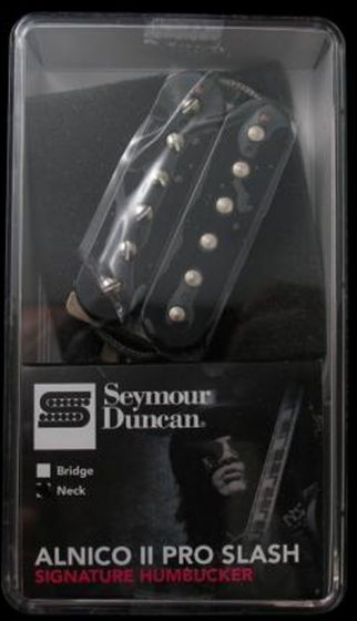 Seymour Duncan Humbucker APH-2B Slash Model Bridge Pickup, 11104-07