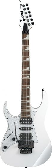 Ibanez RG Standard Left Handed White RG450DXBL WH Electric Guitar[, RG450DXBWHL]