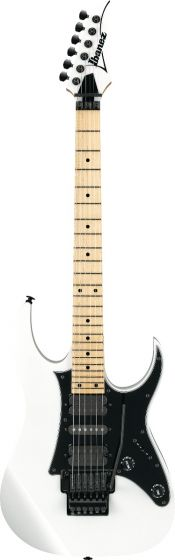Ibanez RG Genesis Collection White RG550 WH Electric Guitar[, RG550WH]