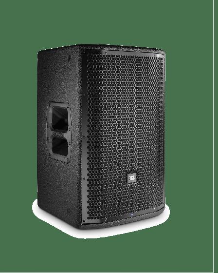 "JBL PRX812W 12"" Two-Way Full-Range Main System/Floor Monitor with Wi-Fi, PRX812W"