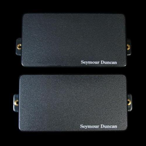 Seymour Duncan AHB-1S Blackouts 8-String Pickup Set, 11106-43-B