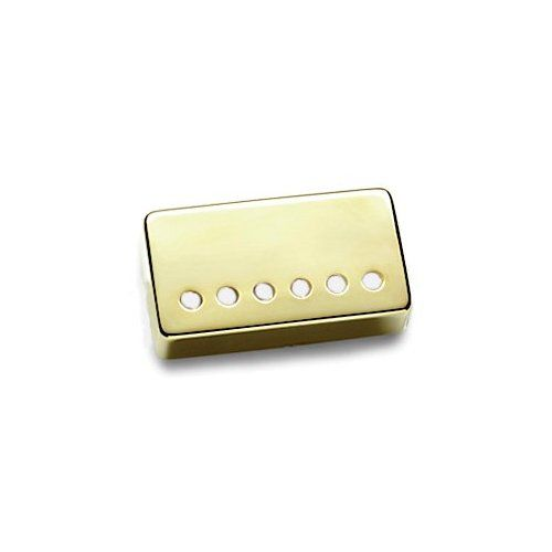 Seymour Duncan Humbucker Antiquity Bridge Pickup Gold Cover, 11014-05-GC