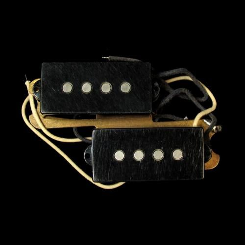 Seymour Duncan Antiquity For Precision Bass Bridge Pickup, 11044-12