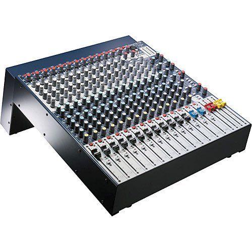 Soundcraft GB2R 12ch 12+2/2/4, RW5755SM