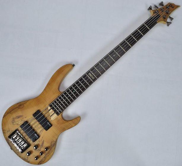 ESP LTD B-205SM Electric Bass in Natural Satin B-Stock[, LTD.B205SM.NS-B]