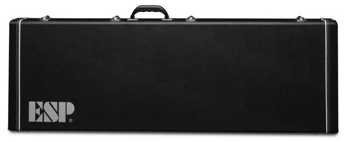 ESP Bass 6 String Form Fit Case L/H CB6BASSFFLH, CB6BASSFFLH
