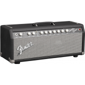 Fender Super-Sonic 22 Head Tube Amp Black/Silver