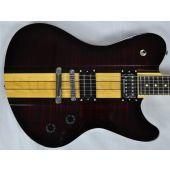 Schecter Signature Dan Donegan Ultra Electric Guitar Black Cherry B-Stock
