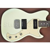 G&L Fallout USA Custom Made Guitar in Vintage White