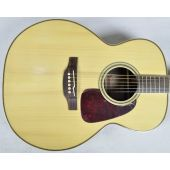 Takamine GN93 G-Series G90 Acoustic Guitar in Natural Finish B-Stock
