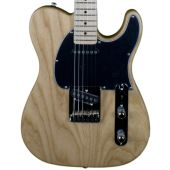 G&L usa custom asat classic electric guitar in vintage natural