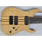 Schecter Banshee Elite-8 Electric Guitar Gloss Natural