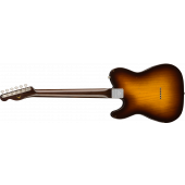 Fender Custom Shop Limited Edition Journeyman Relic '57 Esquire - Rosewood Neck  Wide-Fade Chocolate 2-Color Sunburst Electric Guitar