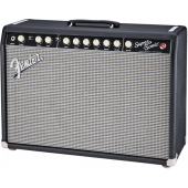 Fender Super-Sonic 22 Combo Tube Amp - Black