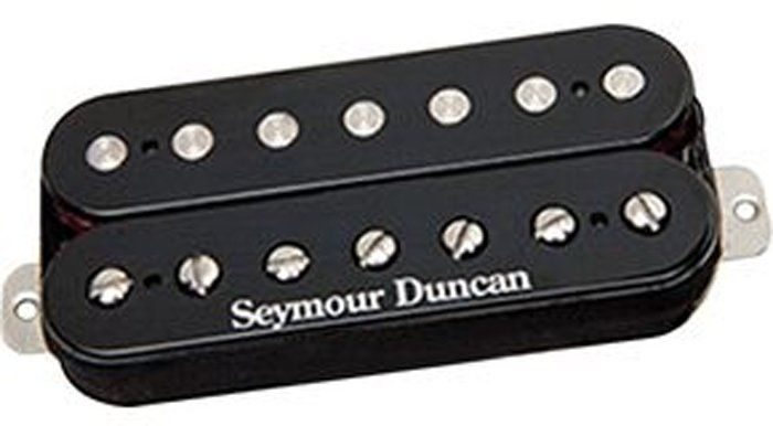 Seymour Duncan Humbucker SH-14B Custom 5 Bridge Pickup, 11107-84-7Str