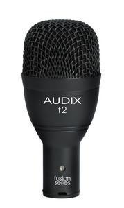 Audix F2 Fusion Series Instrument Mic