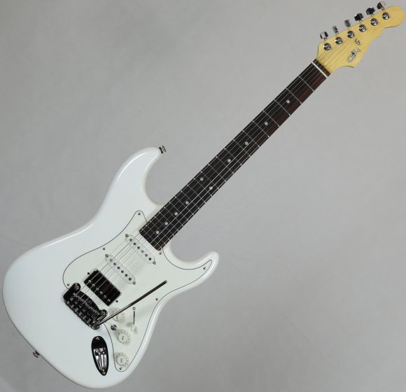 G&L USA Legacy HSS Electric Guitar Alpine White[, USA LGCYHB-ALW-RW 3053]