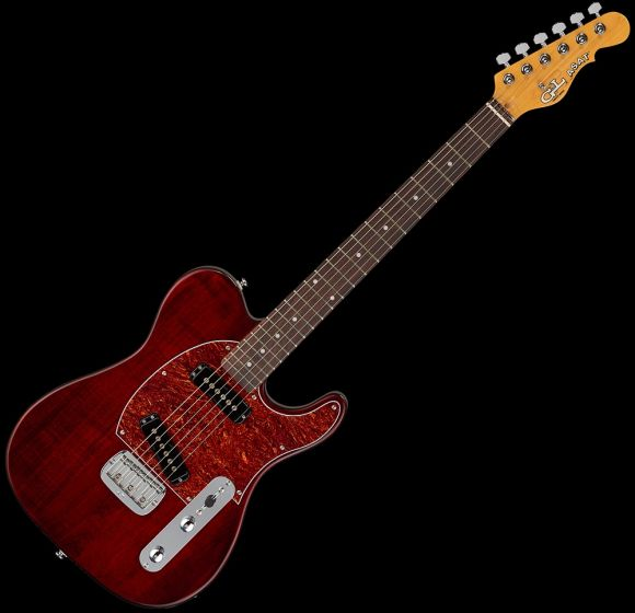 G&L Tribute ASAT Special Electric Guitar Irish Ale, TI-ASP-132R44R43