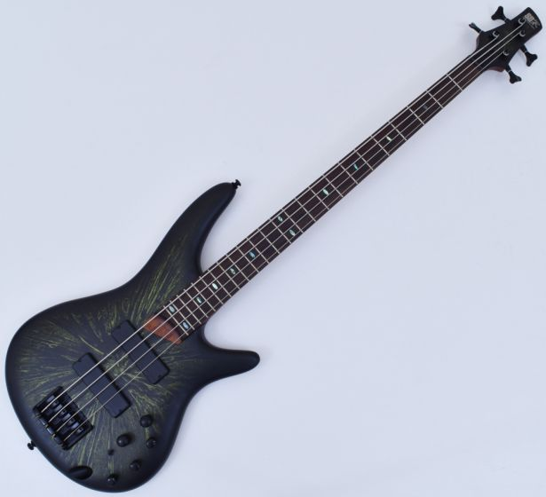 Ibanez SR500-GAT 4 String Electric Bass Green Arctic[, SR500B-GAT]